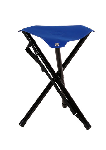 Roll-a-Stool With Black Legs