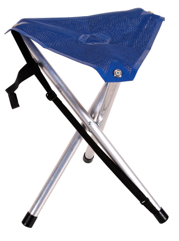Disc Golf Mesh Roll-a-Stool ®