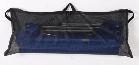 CampTime® Gear Bag, Size Large, for Cots + Tables + Chairs