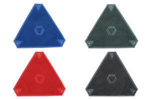 Disc Golf Roll-a-Stool® Seat, Available in 4 Colors