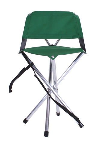 Tall green, Roll-a-Chair®