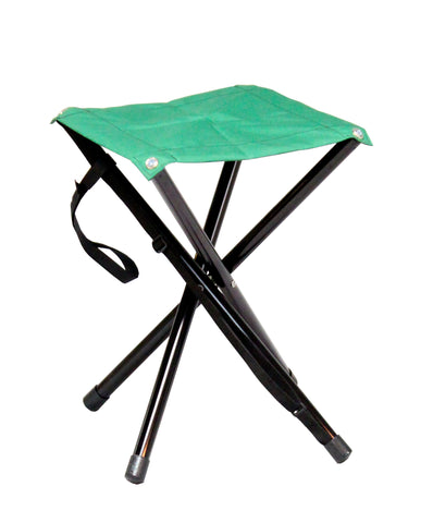 Jumbo Stool Black Anodized Legs (4 Legs)