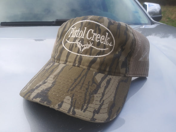 Bottomland hat
