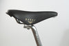 Bassi Montreal saddle