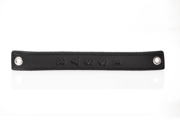 Bassi Leather Shoulder Strap
