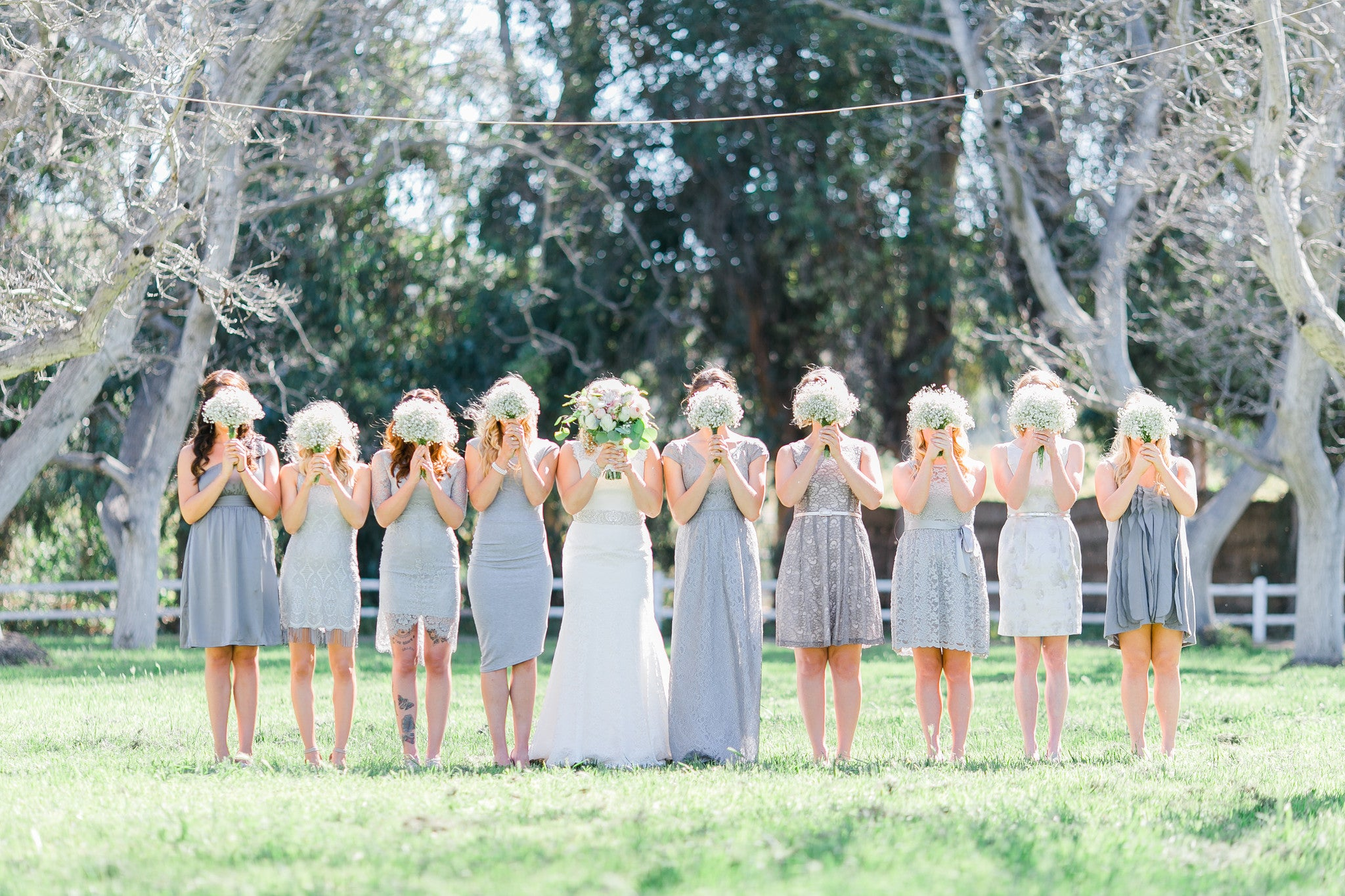 Best Gifts For Your Bridesmaids