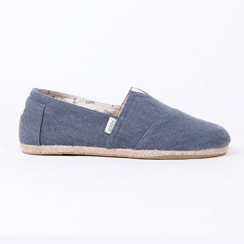 ORIGINAL RAW - ESSENTIALS SEA BLUE 16