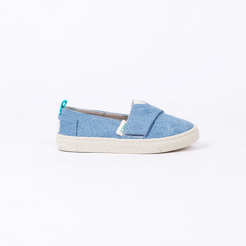 MINI FIELD - CLASSIC DENIM