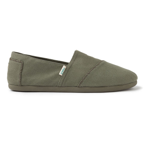 ORIGINAL GUM - COLOUR BLOCK KHAKI