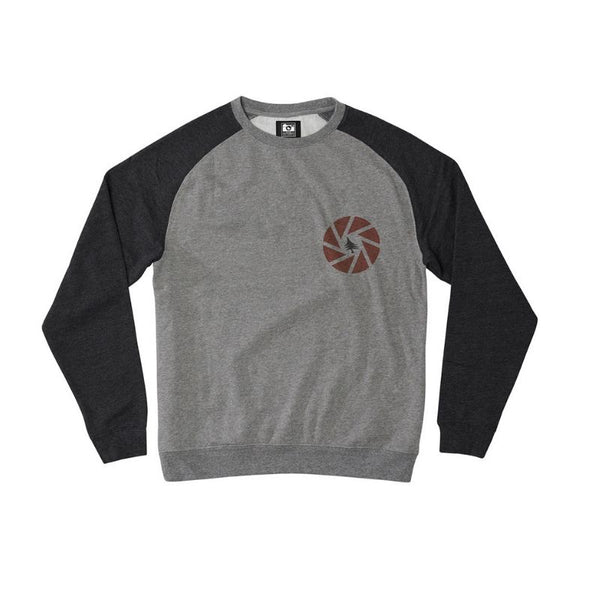 SHUTTER CREW HEATHER GREY