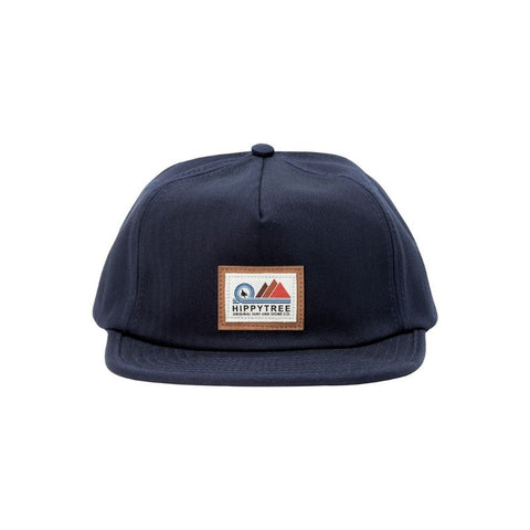 ICON HAT NAVY