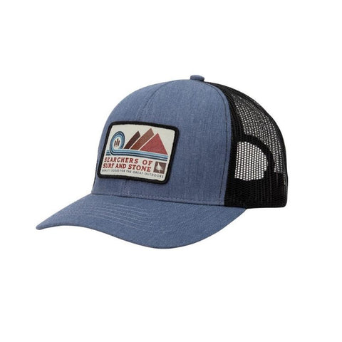 APEX HAT DENIM