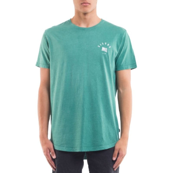 Shadowplay Tee Teal