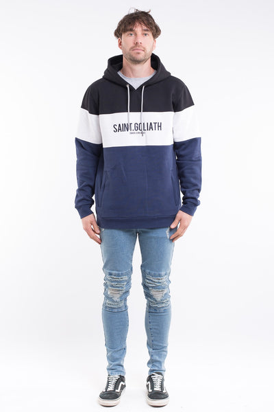 Columbus Hoody Blue