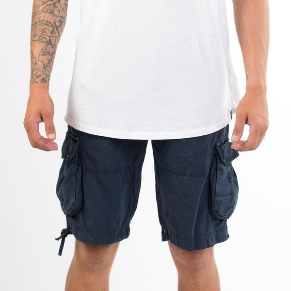 Surplus Cargo Short Navy
