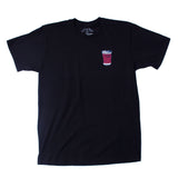 Cola Premium Tee Black (CT173246.BLK)