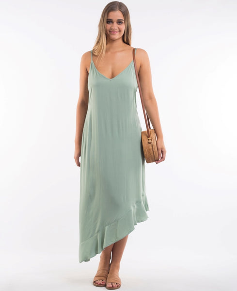 Astra Dress Mint