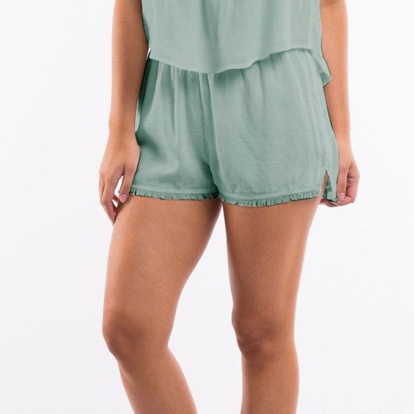 Addison Shorts  Mint