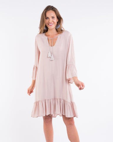 LOUELLA DRESS
