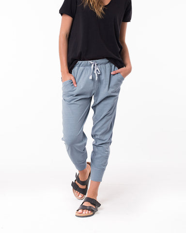 WASH OUT PANT