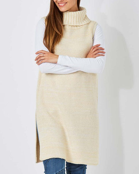 PEPPER TUNIC KNIT