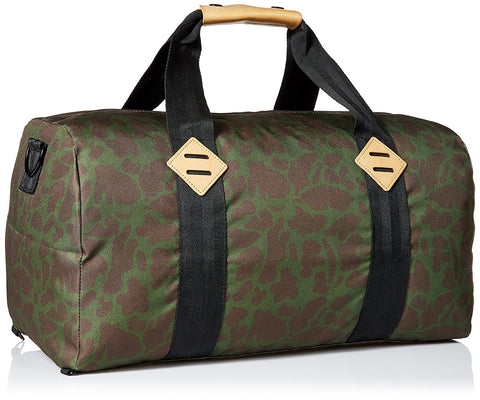 Larry Duffle Bag Olive