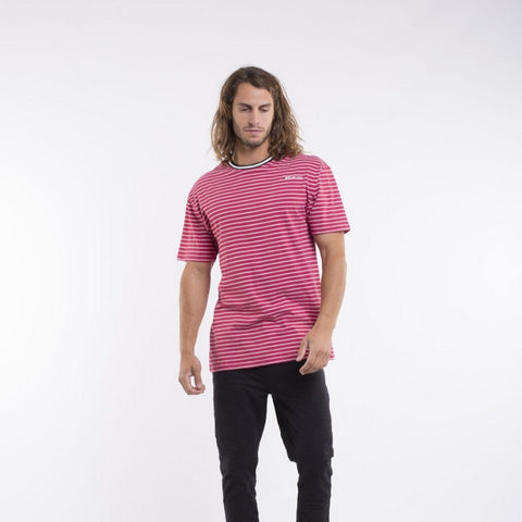 Acetone Tee Red