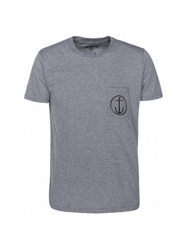 HELM PREMIUM POCKET TEE