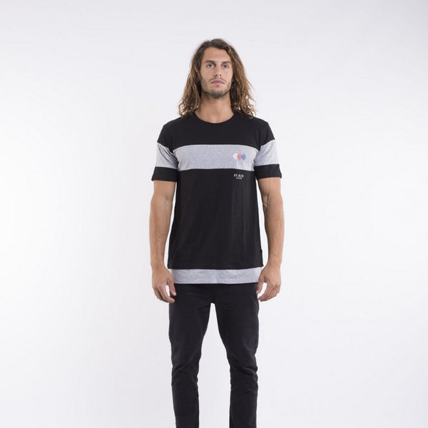 Foggy Tee Black