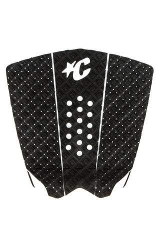 GRIFFIN COLAPINTO TRACTION: BLACK/WHITE