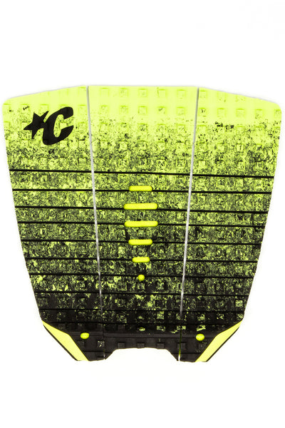 MICK EUGENE FANNING TRACTION: CITRUS/FADE/BLACK