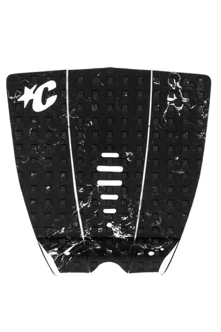 MICK FANNING LITE TRACTION: BLACK/MIX/WHITE