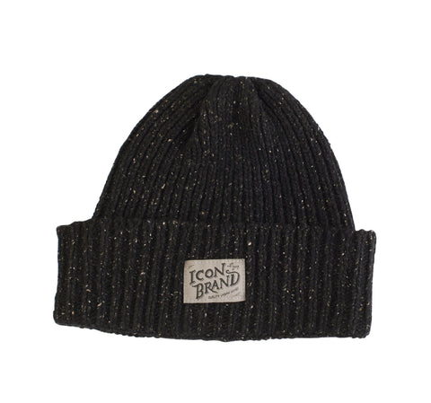 Boston Beanie (HW939-BN-BLK)
