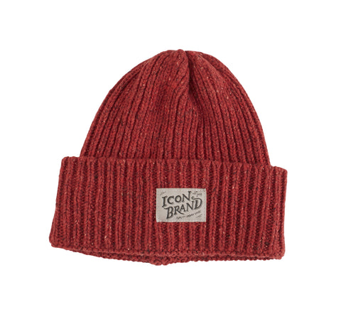Boston Beanie (HW939-BN-MAR)