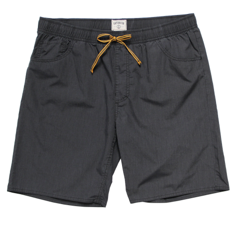 Pocketeer Half-Breed Short Vinatge Black (CFM0411610.VBL)