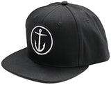 Original Anchor 6 Panel Cap Black/White (CFA5511600.BWH)