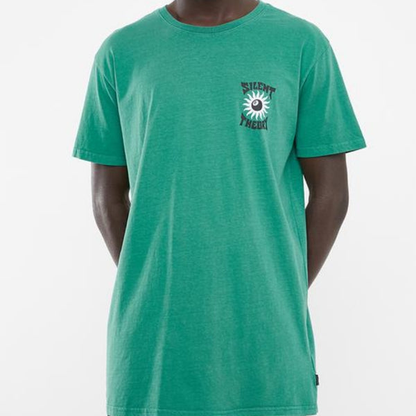 Reply Hazy Tee Teal