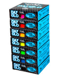 Day-Glo Wax Cool/Cold (Assorted Colours)