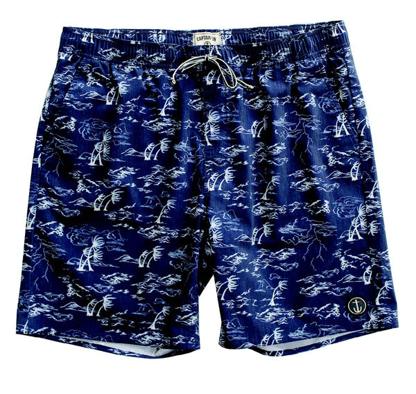 STORMIN' THE CASTLE BOARDSHORTS