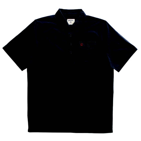 THE BUSHWOOD SS POLO TEE