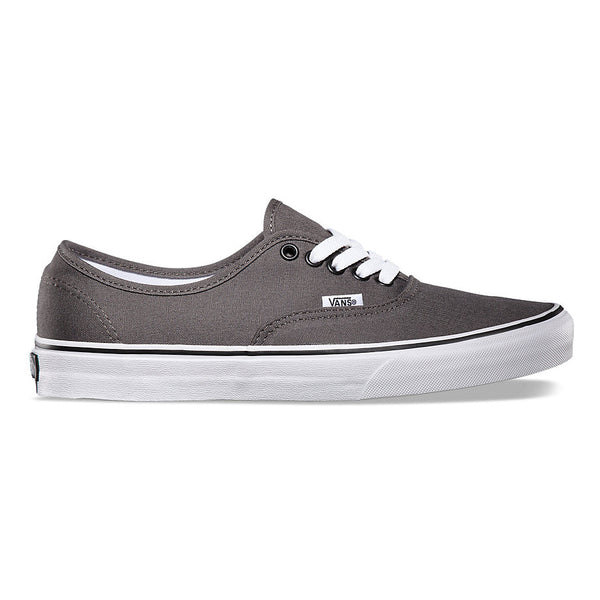 Authentic Pewter/Black