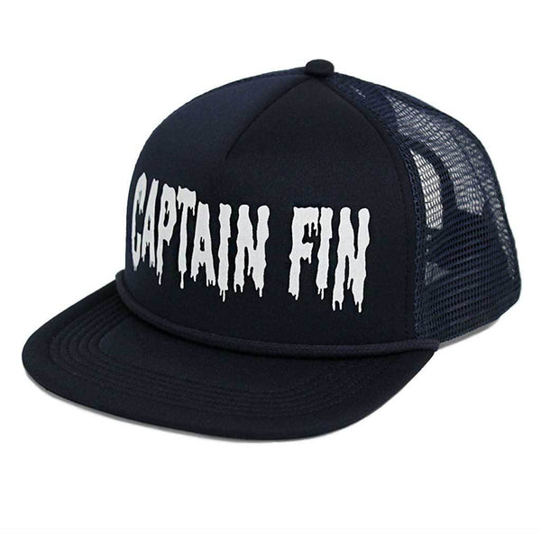 DRIPS FOAM TRUCKER