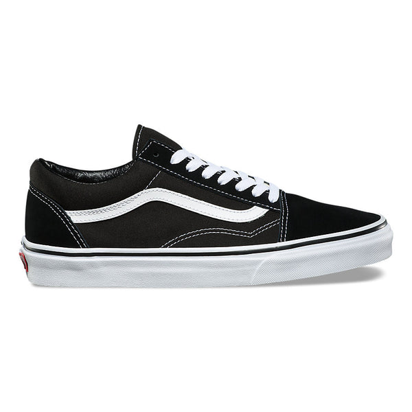 Old Skool Black/White (VD3HY28)