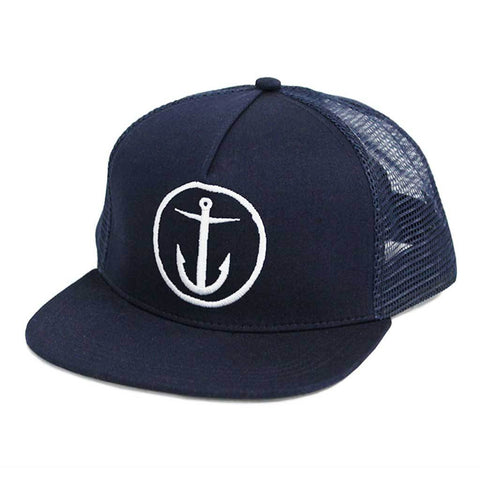 ORIGINAL ANCHOR TRUCKER - NAVY