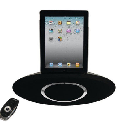JENSEN JIPS-310I IPAD®/IPOD®/IPHONE® DOCKING DIGITAL MUSIC SYSTEM