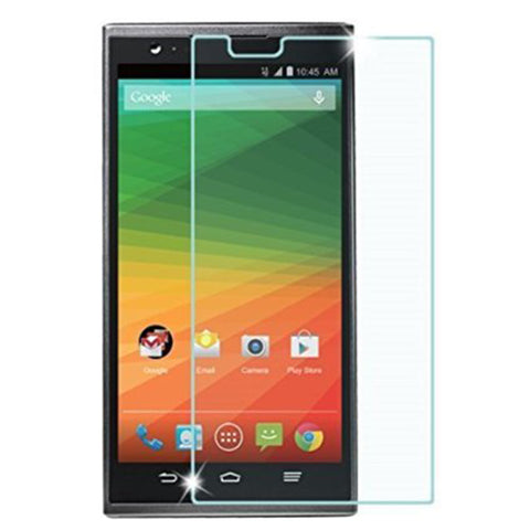 ZTE Grand X Max / Z787 Tempered Glass Screen Protector - Z Technologies