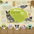 Australian Cattle Dog Infographic Print