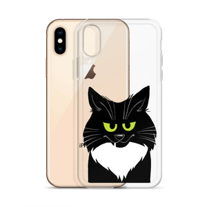 Lurking Midge iPhone Case