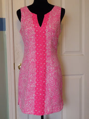 Rare Lilly Pulitzer for Target Dress Size 6-SOLD OUT
