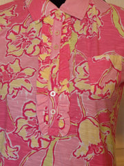 Lilly Pulitzer Carolyn Dress Size Medium NWT-SOLD OUT